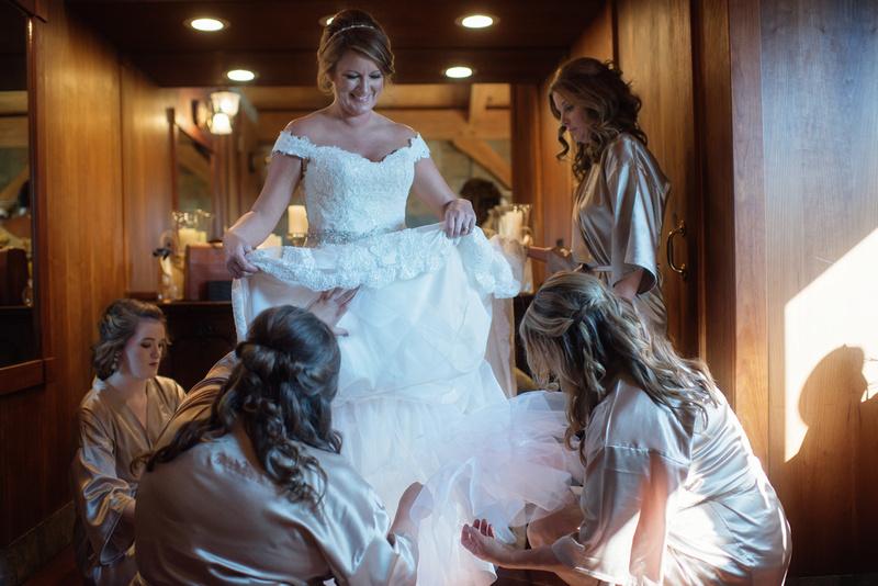 Stacy Reinen Photography - McLain Wedding 0249