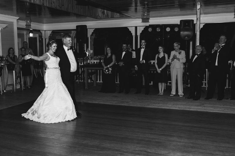 Stacy Reinen Photography - McLain Wedding 0896
