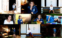 Stacy Reinen Photography -senior session