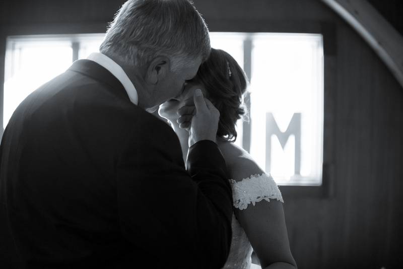 Stacy Reinen Photography - McLain Wedding 0348