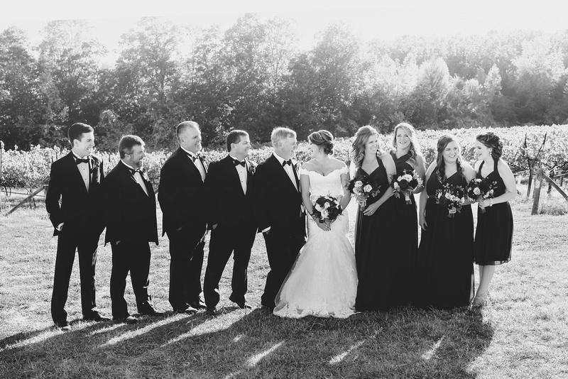 Stacy Reinen Photography - McLain Wedding 0433