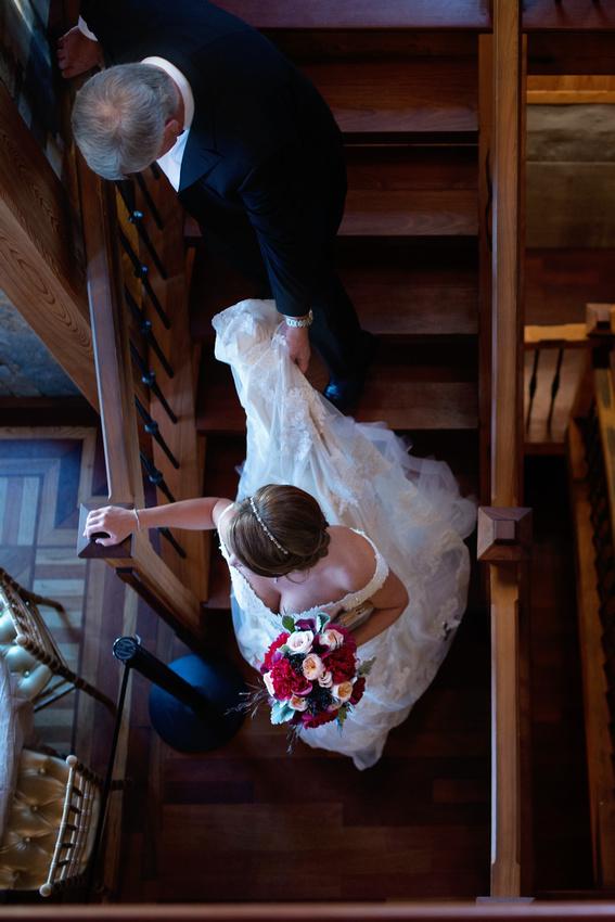 Stacy Reinen Photography - McLain Wedding 0376