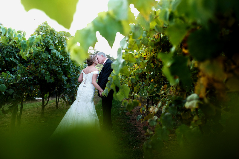 Stacy Reinen Photography - McLain Wedding 0824