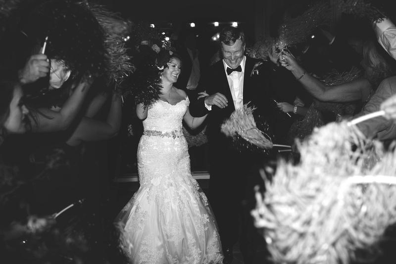 Stacy Reinen Photography - McLain Wedding 1290